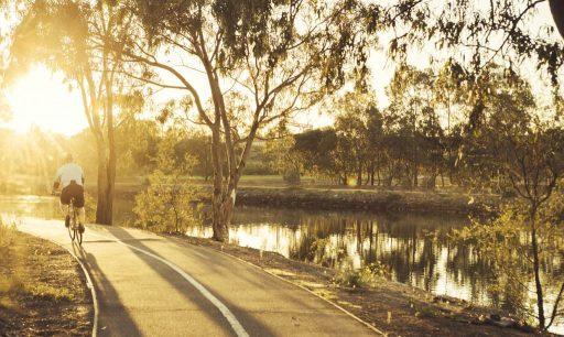 maribyrnong river